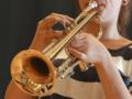Jazz-Trompete
