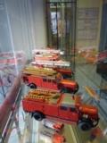 Feuerwehrmodelle