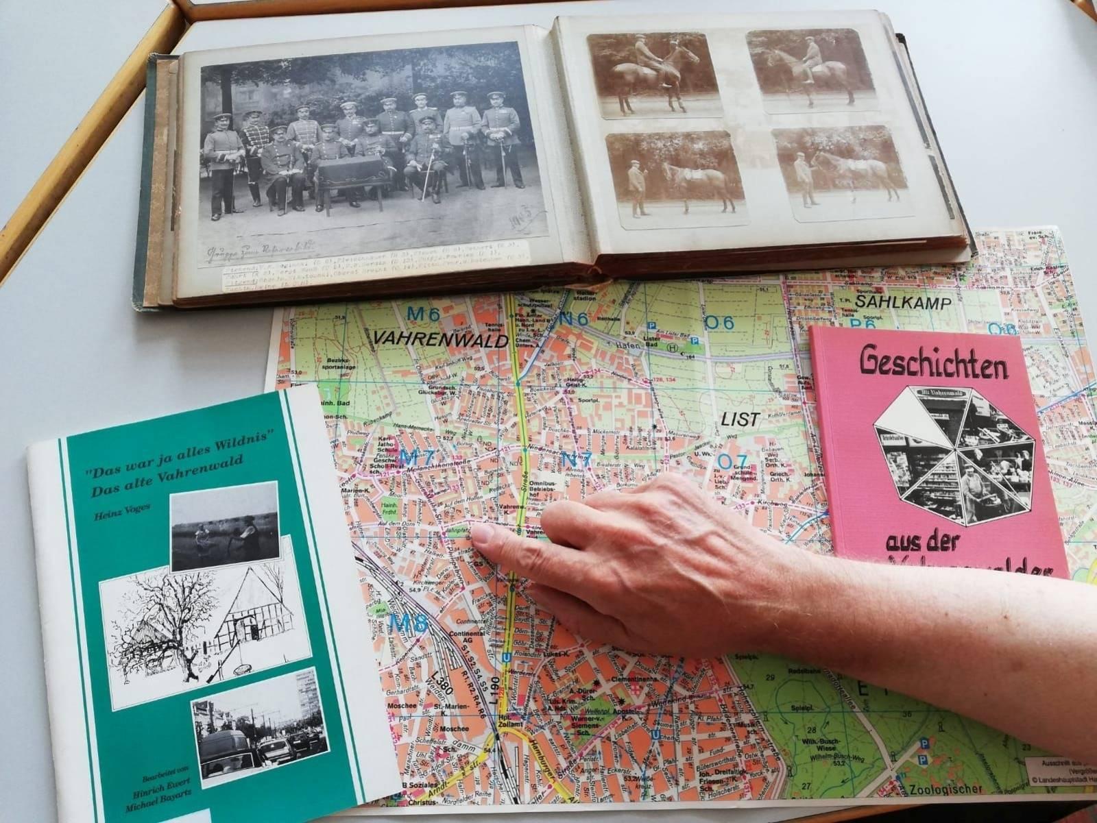 Geschichtskreis Vahrenwald