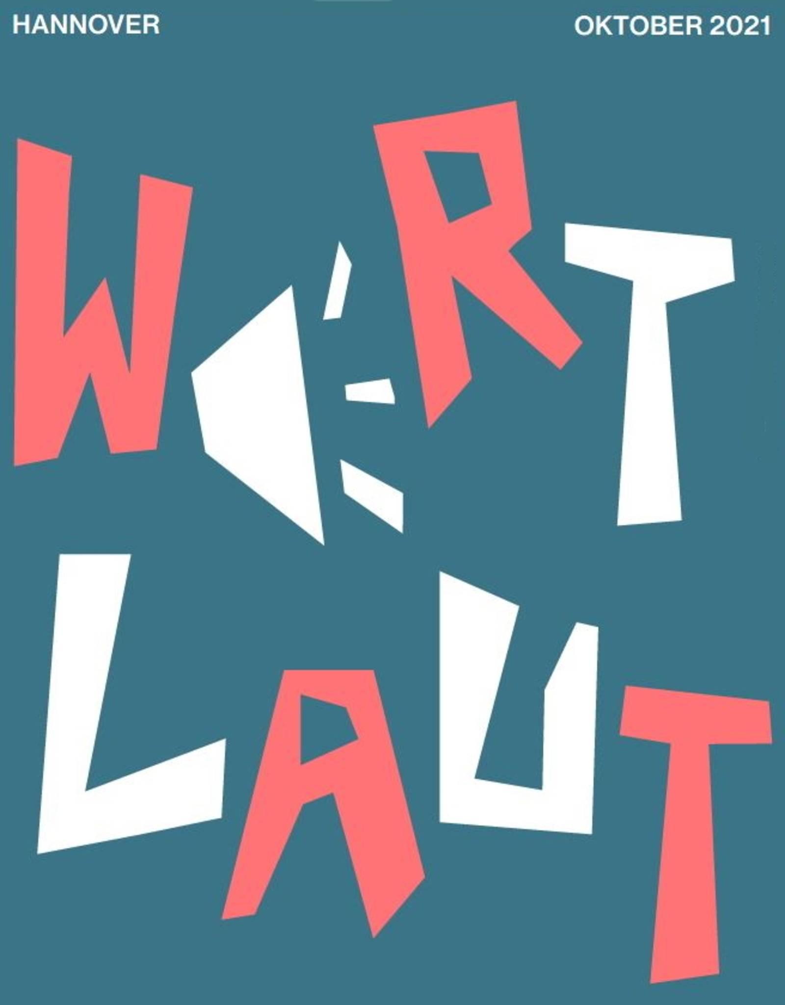 Titelbild WortLaut Festival 2021