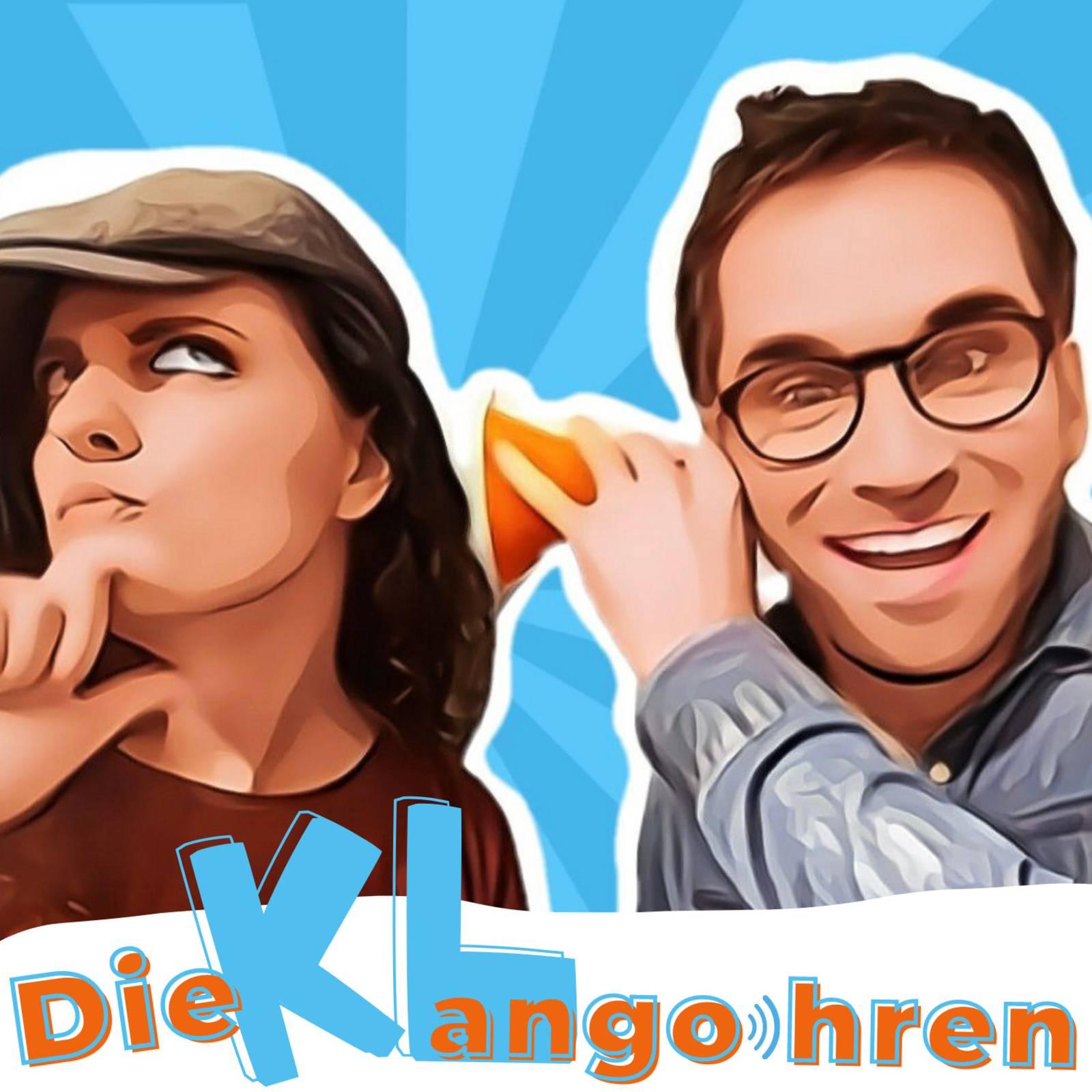 Logo Die KLangohren