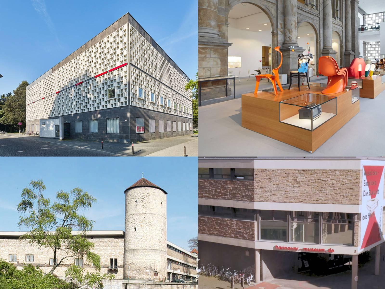 Museum August Kestner & Historisches Museum