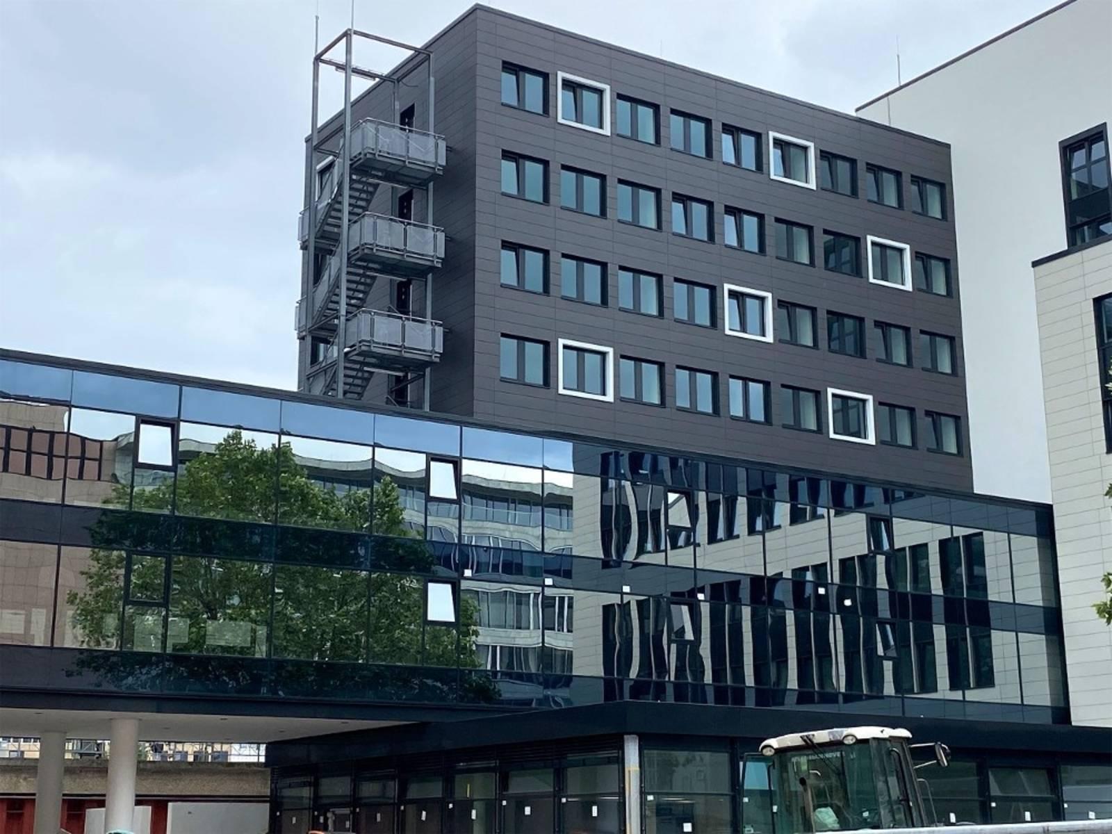 Neuer Standort in der Joachimstraße 8