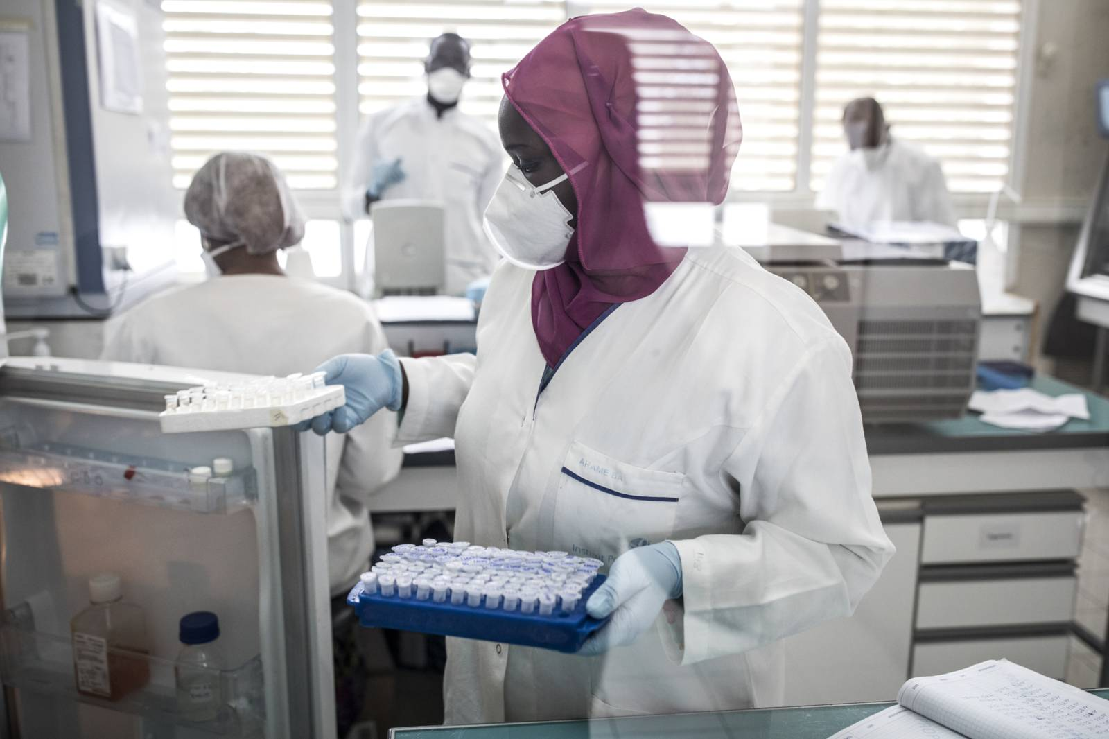 Pasteur Institute of Dakar
