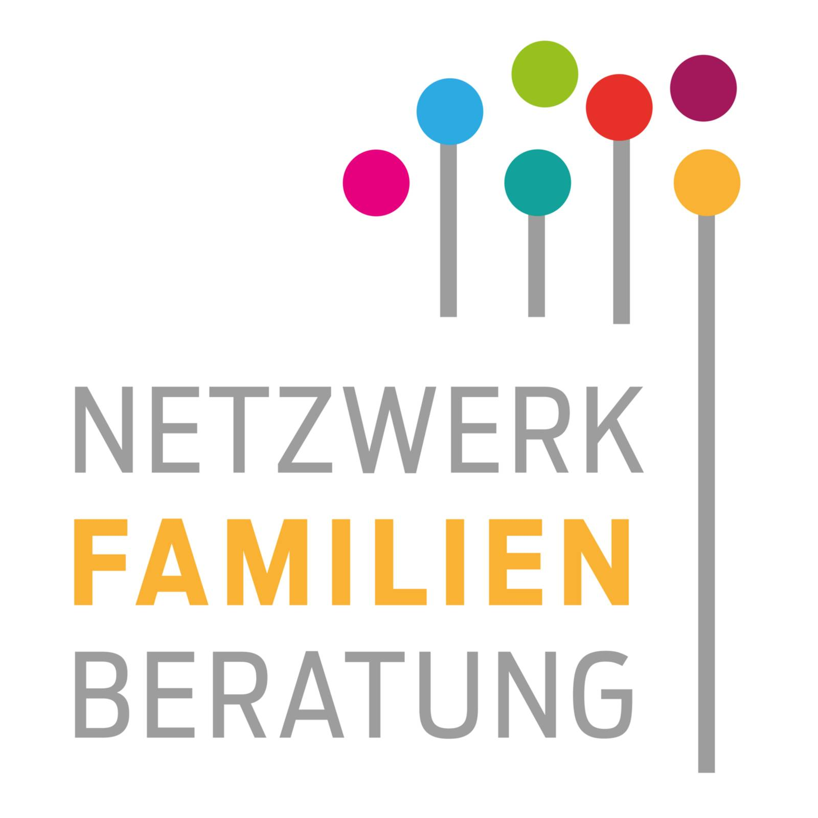 Logo Netzwerk Familienberatung