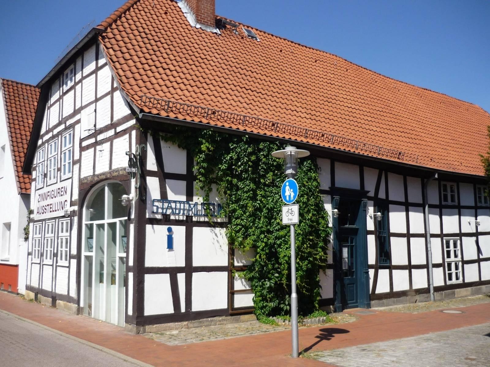 Das Burgdorfer Stadtmuseum