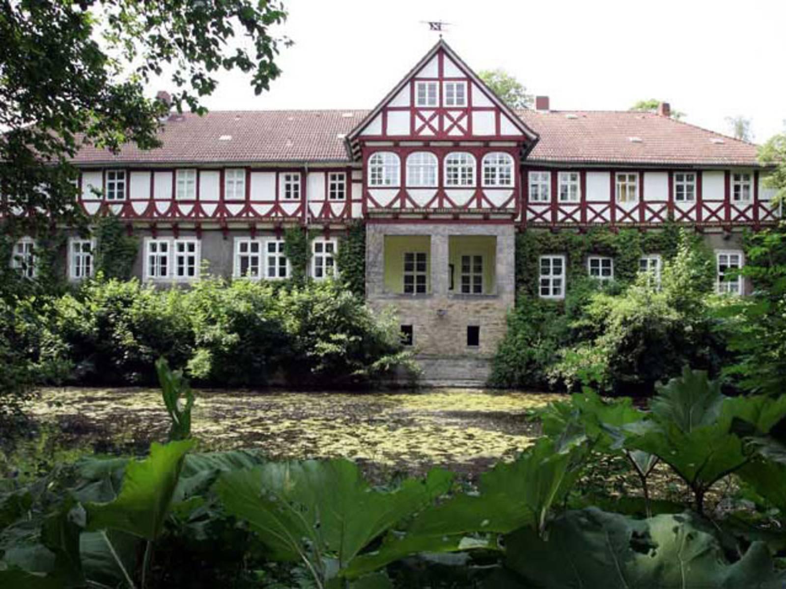 Das Rittergut Bennigsen