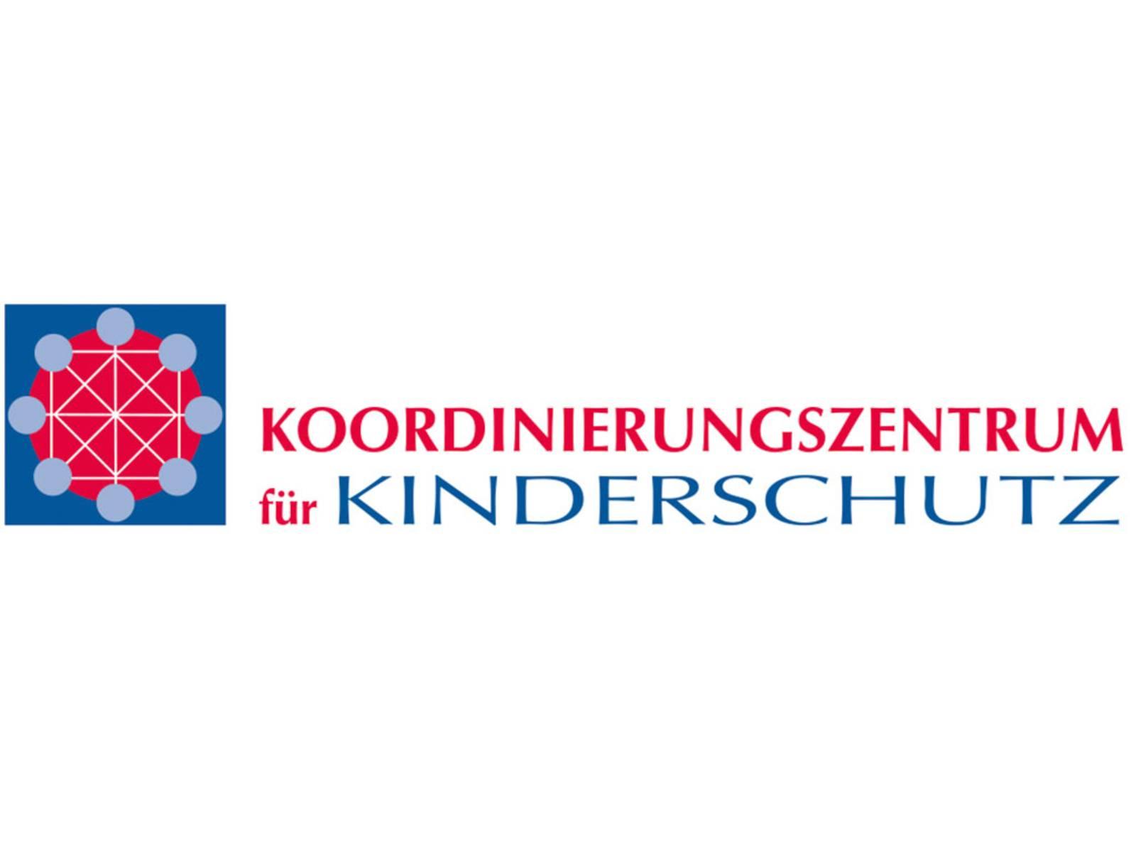 Koordinierungszentrum Kinderschutz - Logo