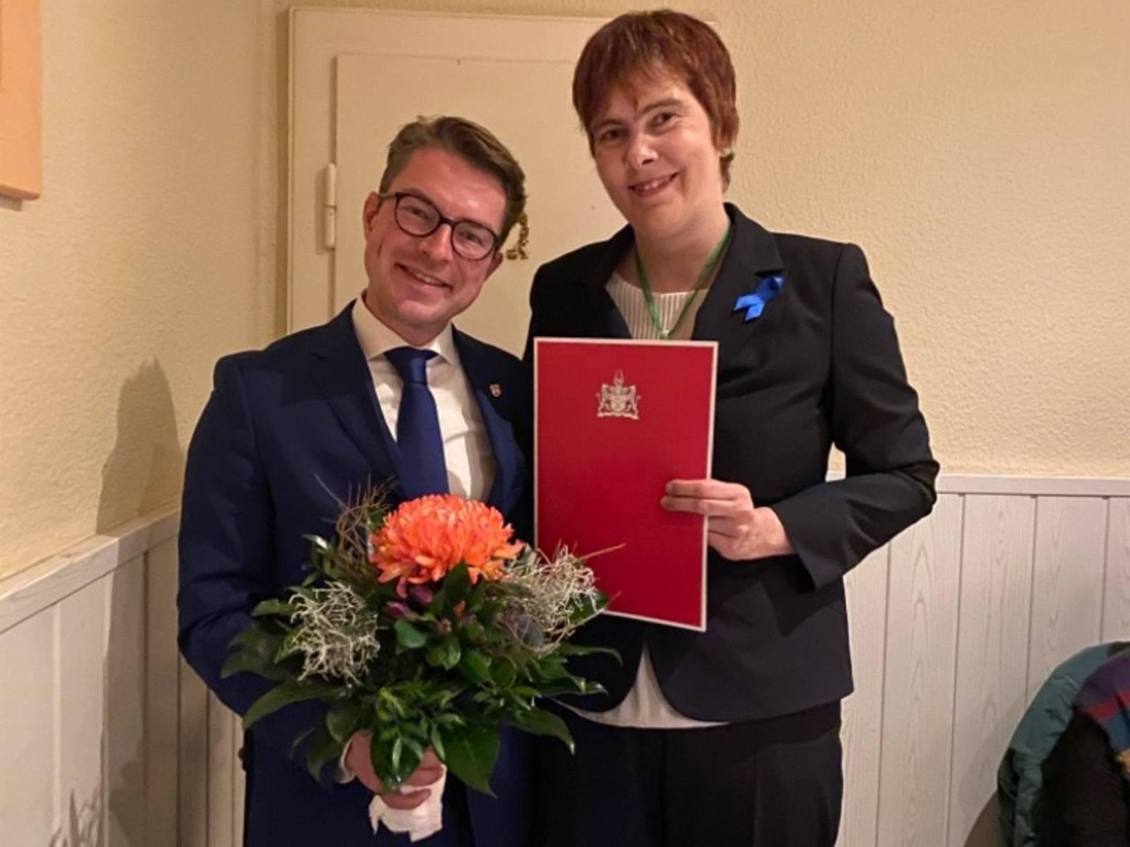 Bürgerpreisverleihung 2019.