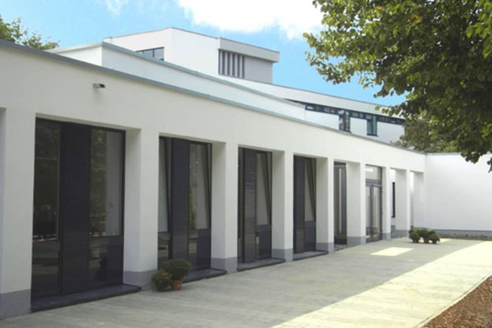 Das Kompetenzzentrum Demenz im Altenzentrum Heinemanhof