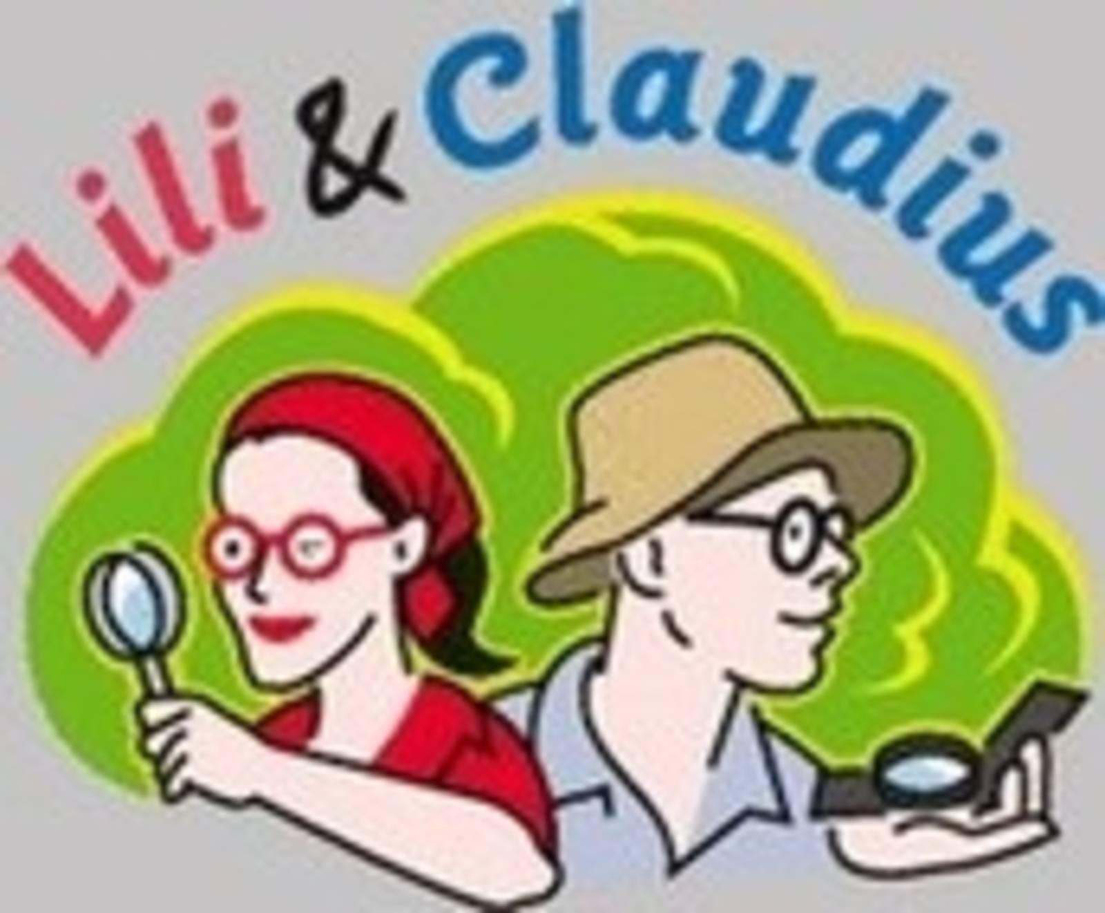 Naturonauten Lili & Claudius