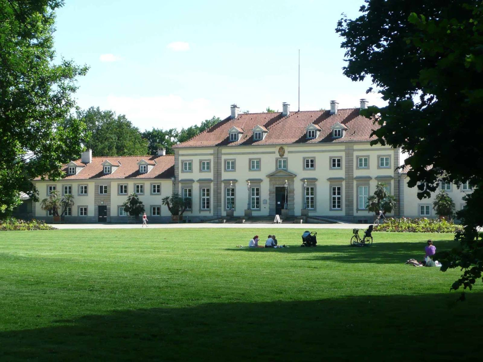 Georgenpalais