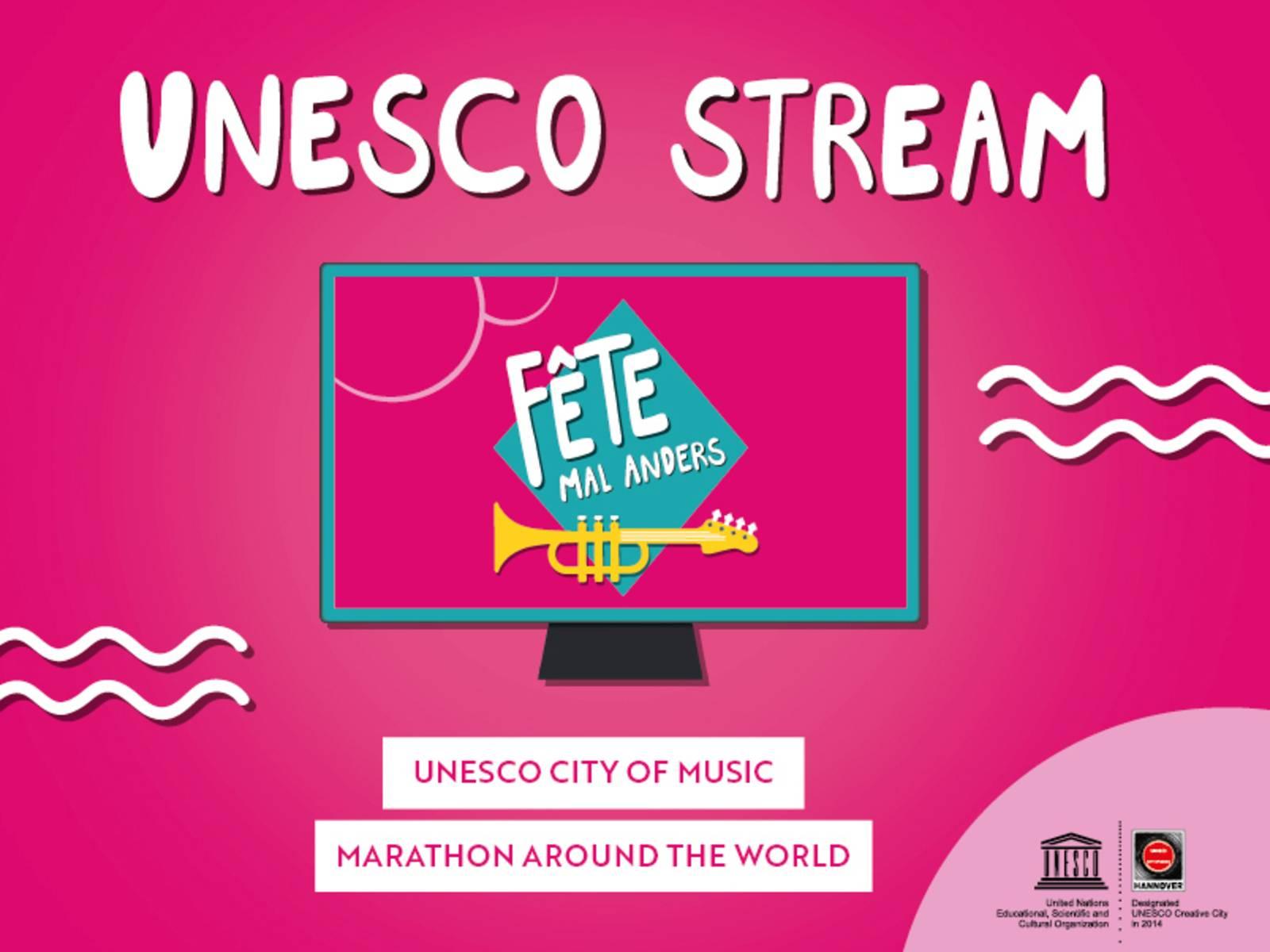 """UCOM Marathon """"Around the World"""""""