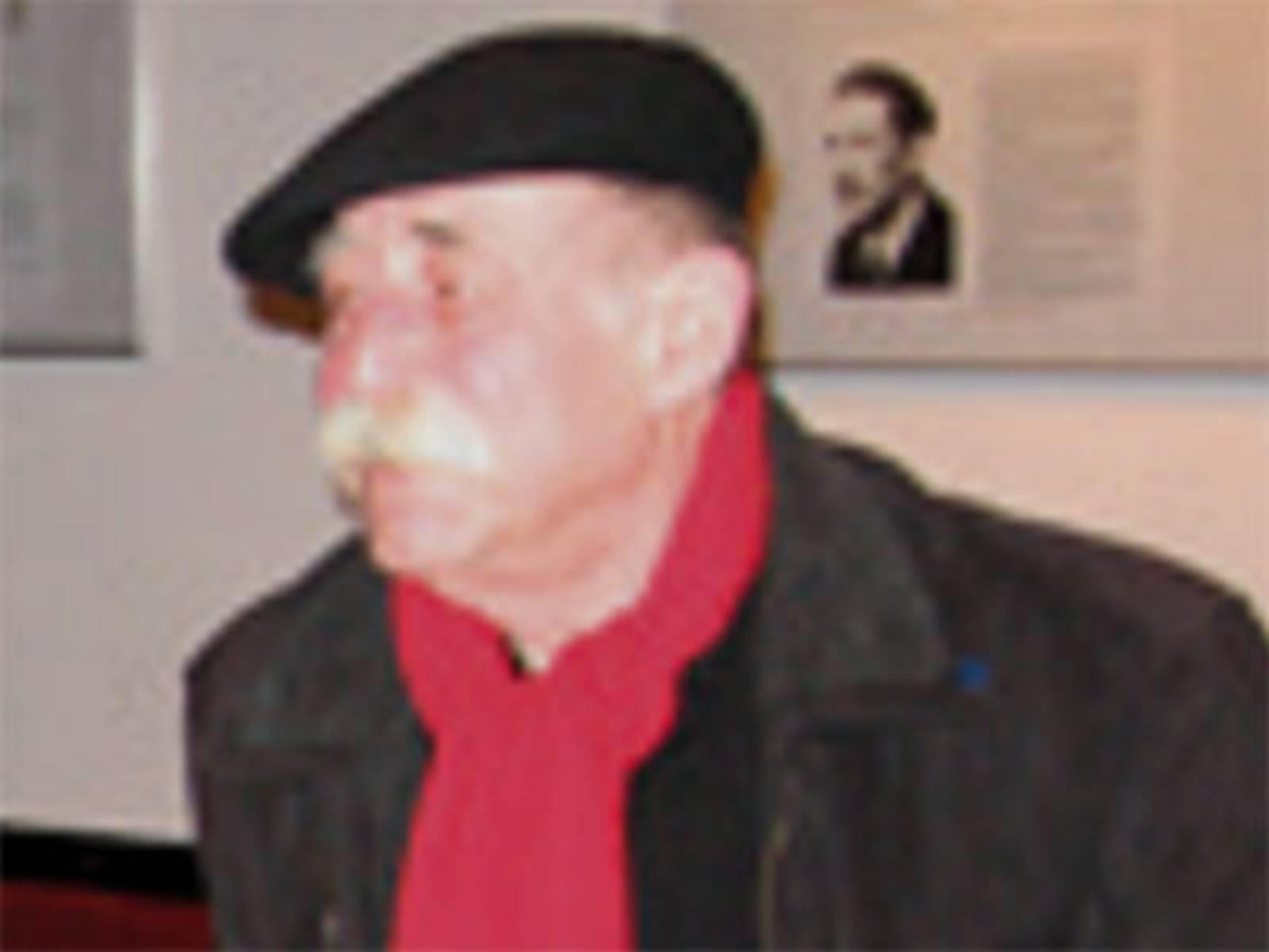 Egon Kuhn