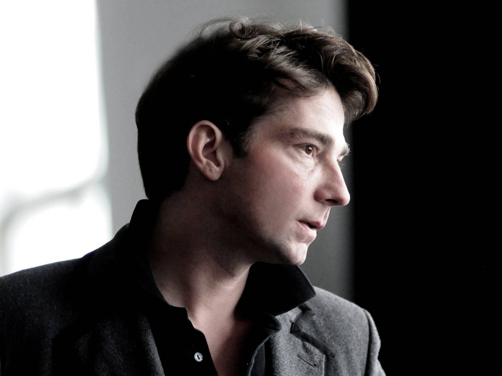 Marco Goecke, Direktor des Staatsballetts Hannover, im Profil