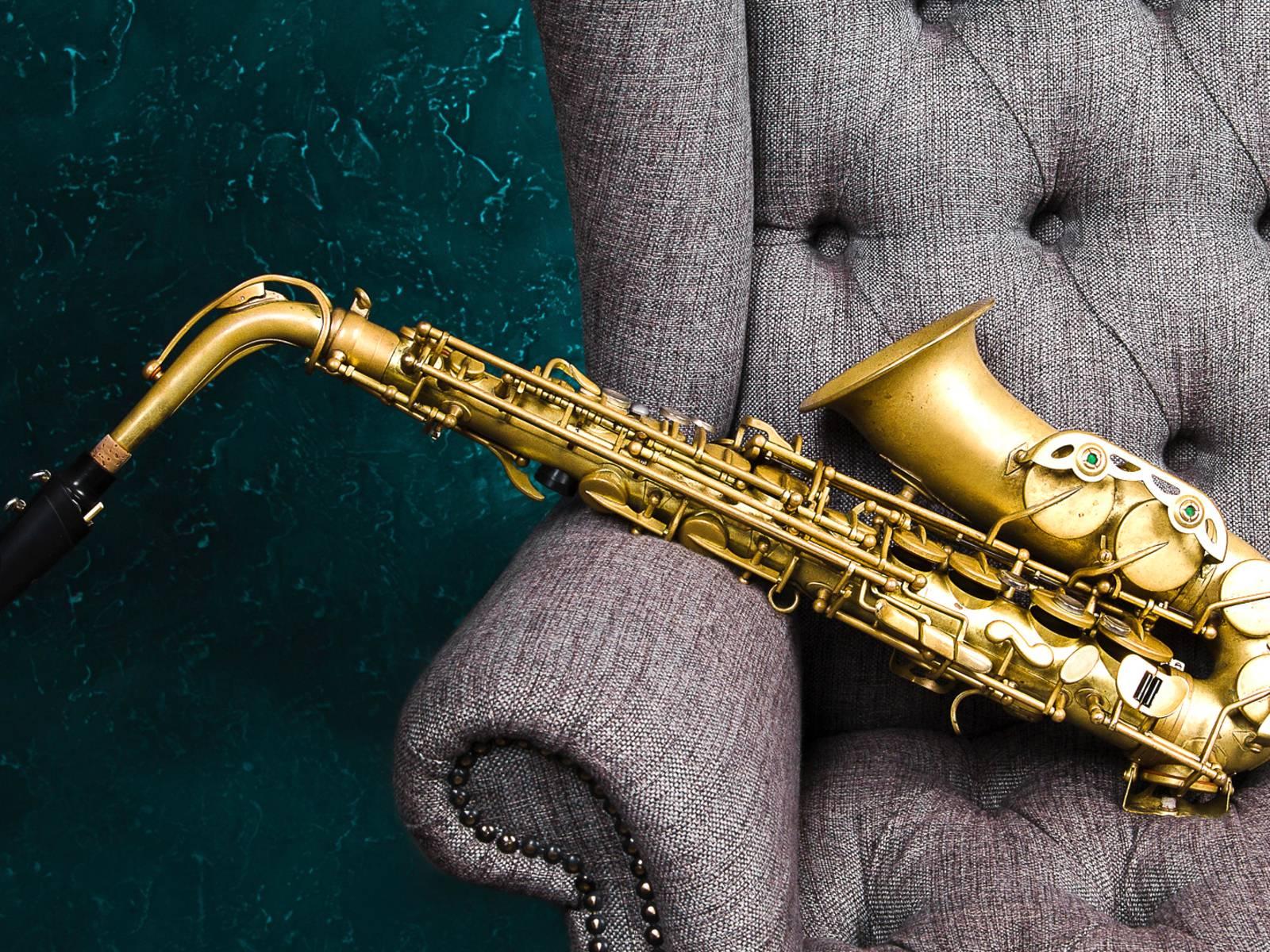 Hannover ist heimliche Jazz-Hauptstadt.