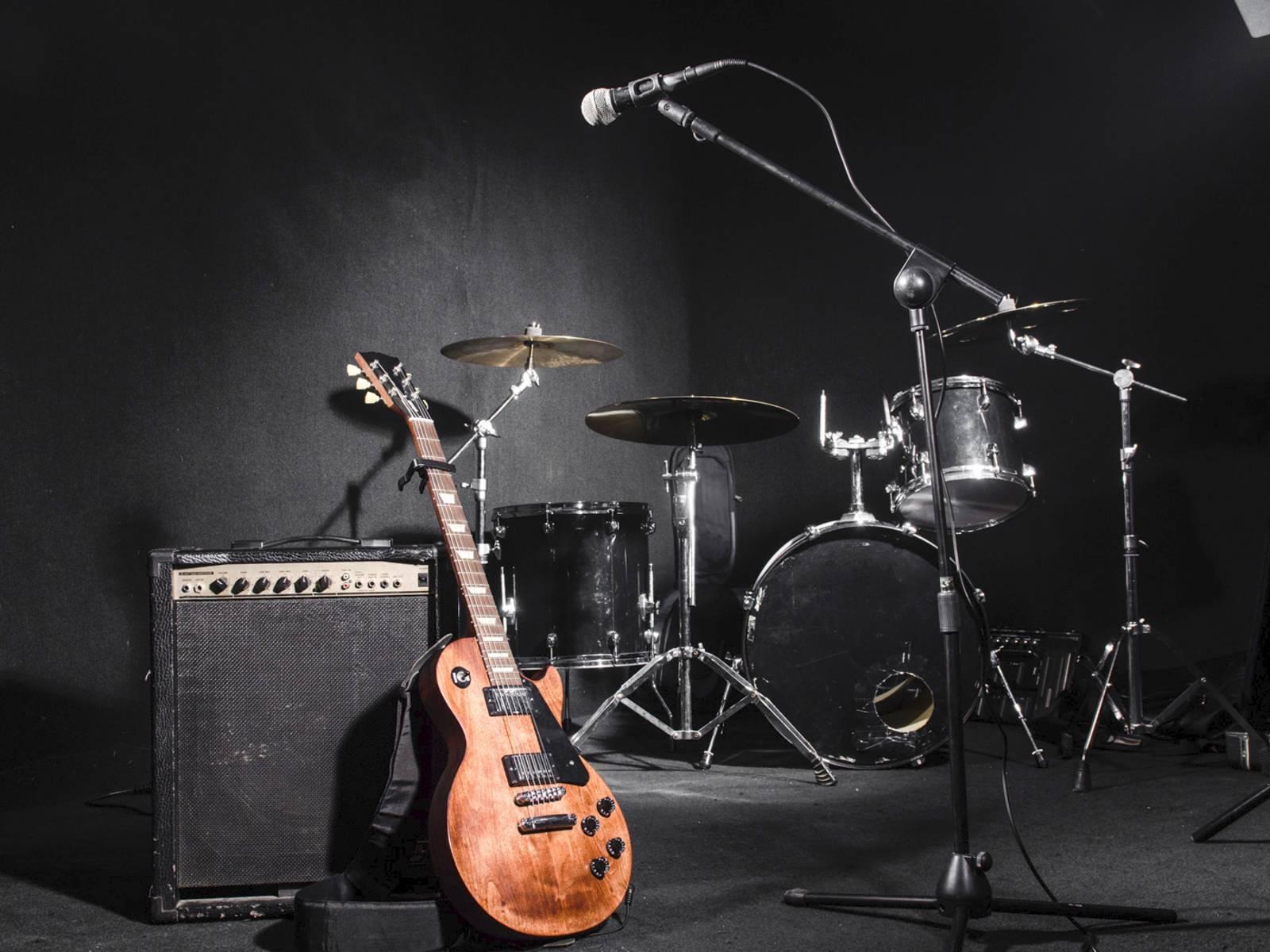 Pop- und Rockmusik aus Hannover