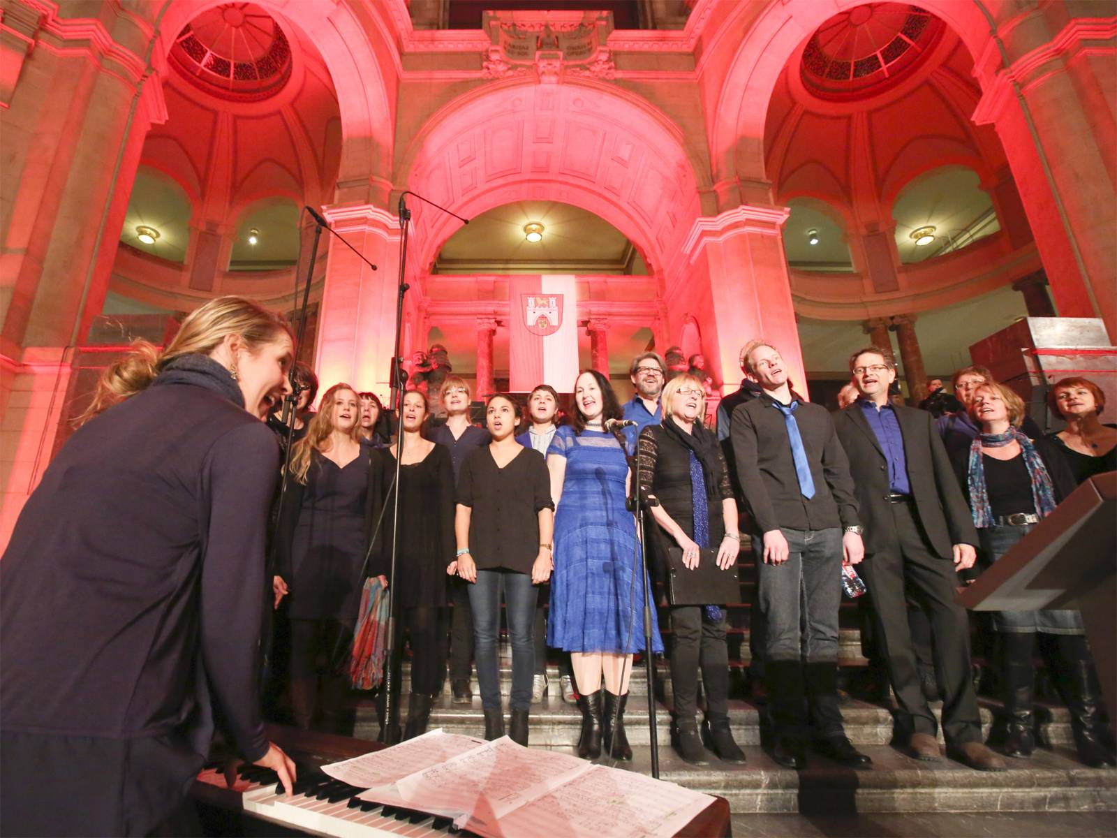 Hannover City Singers