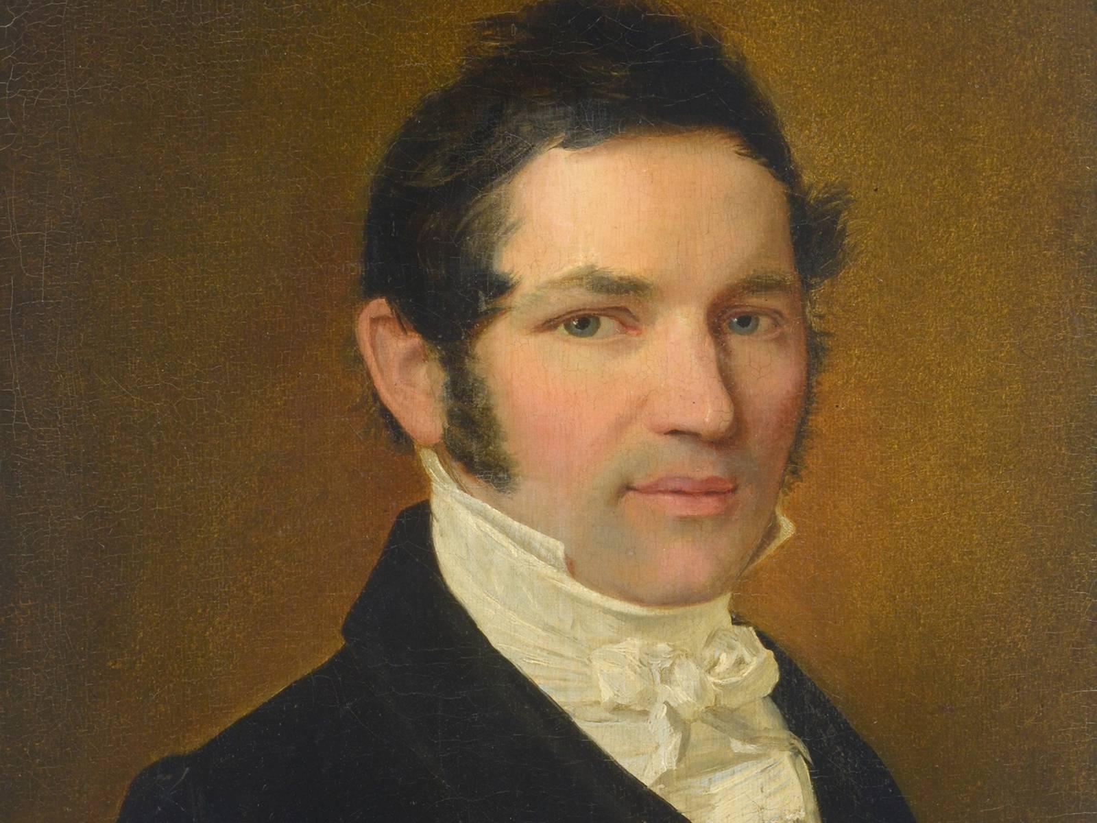 Georg Ludwig Friedrich Laves