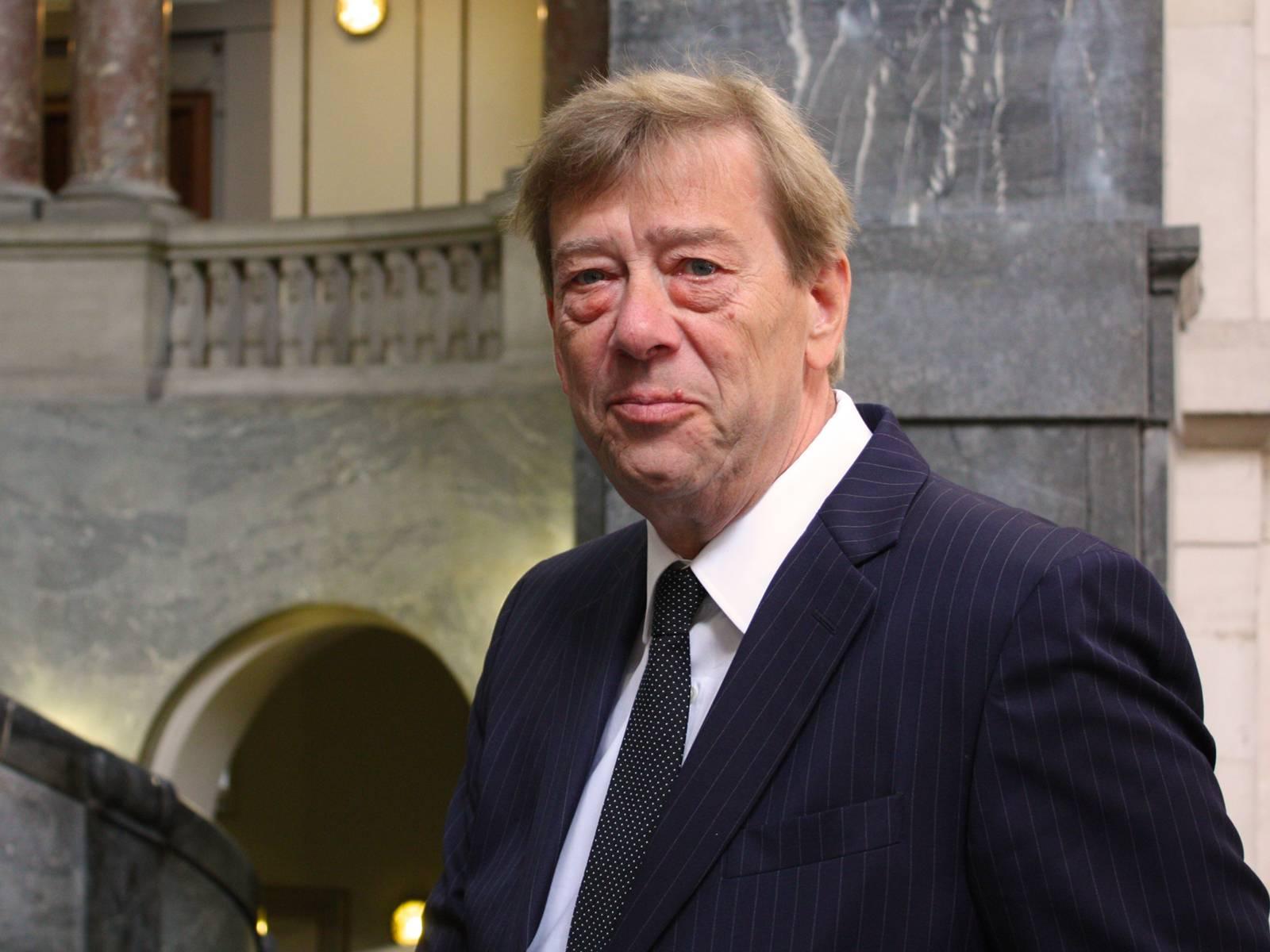 Harald Härke.