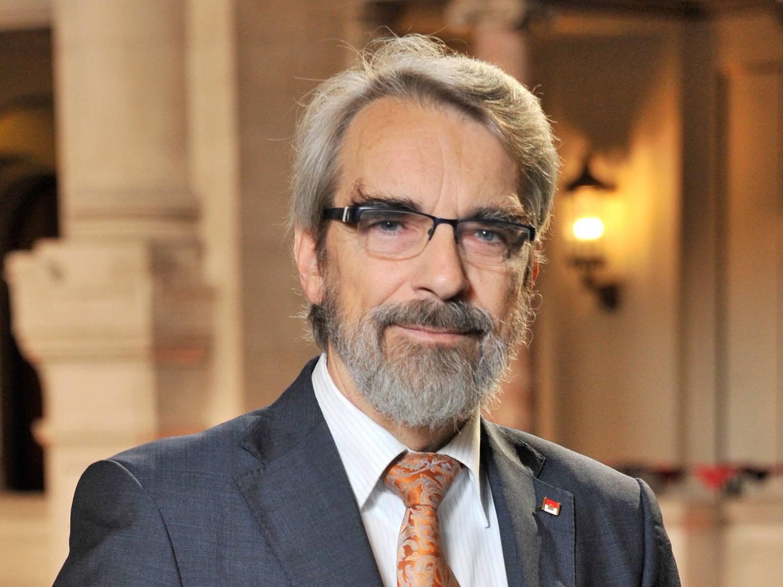Joachim Albrecht
