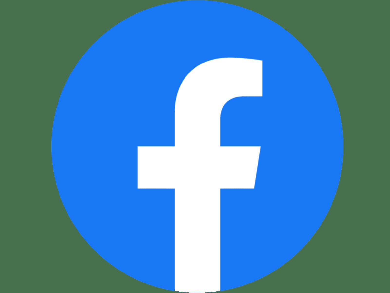 Logo des Facebook-Portals.