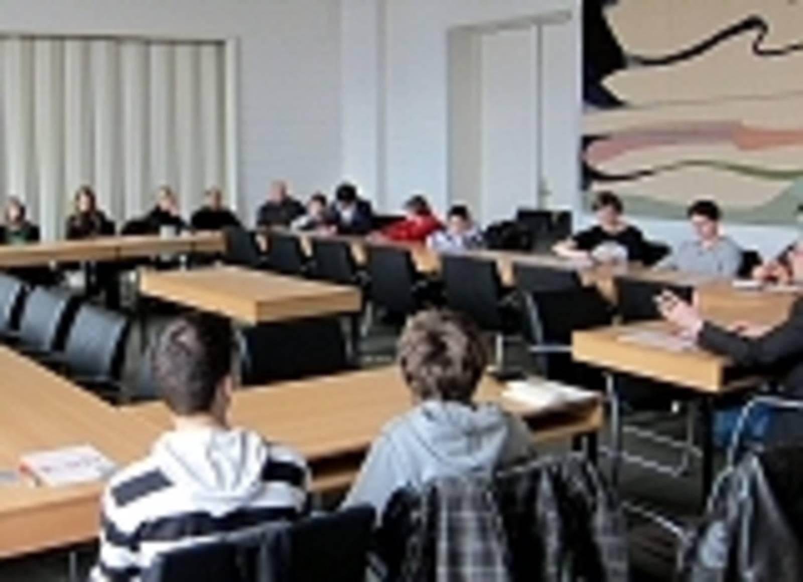 SOR-SMC Regionaltreffen am 16. Februar 2011