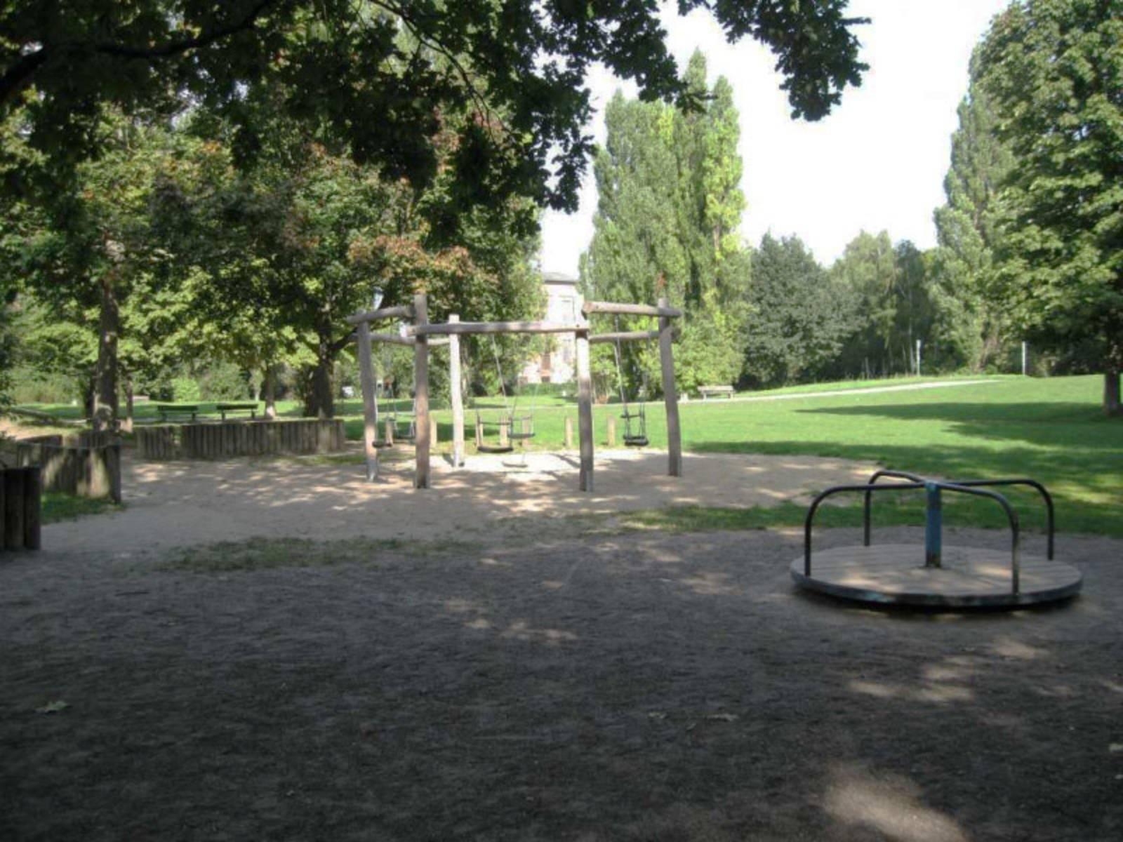 Spielplatz Stärkestraße-Nord