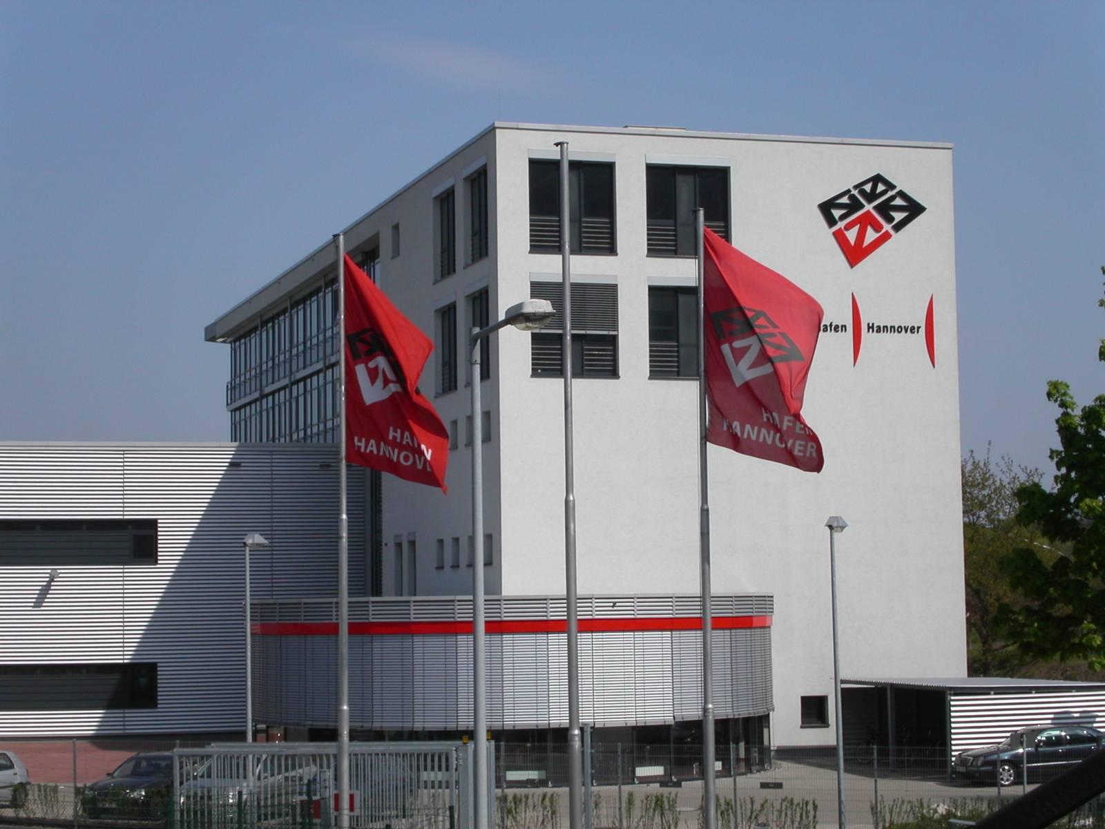 Hafenhaus Nordhafen