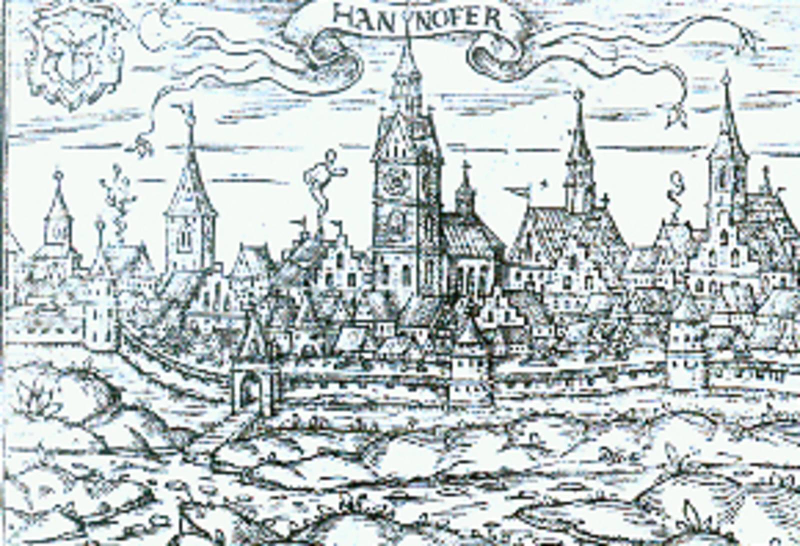 Braunschweigische und Lüneburgische Chronica
