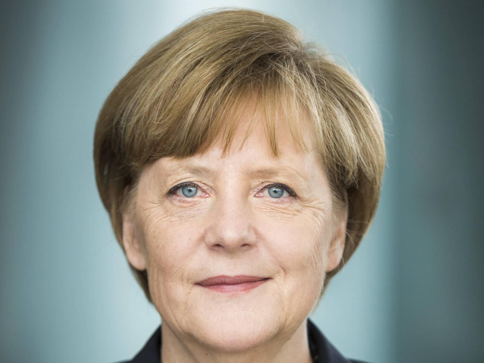 Porträtfoto einer Frau.