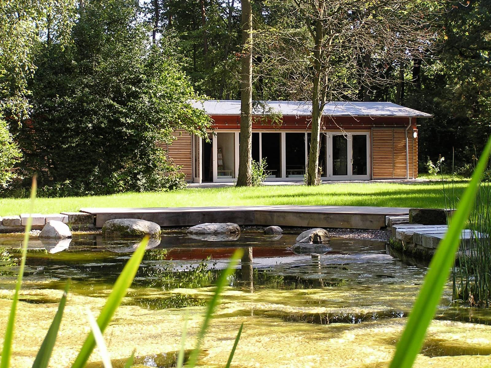 Waldstation Eilenriede