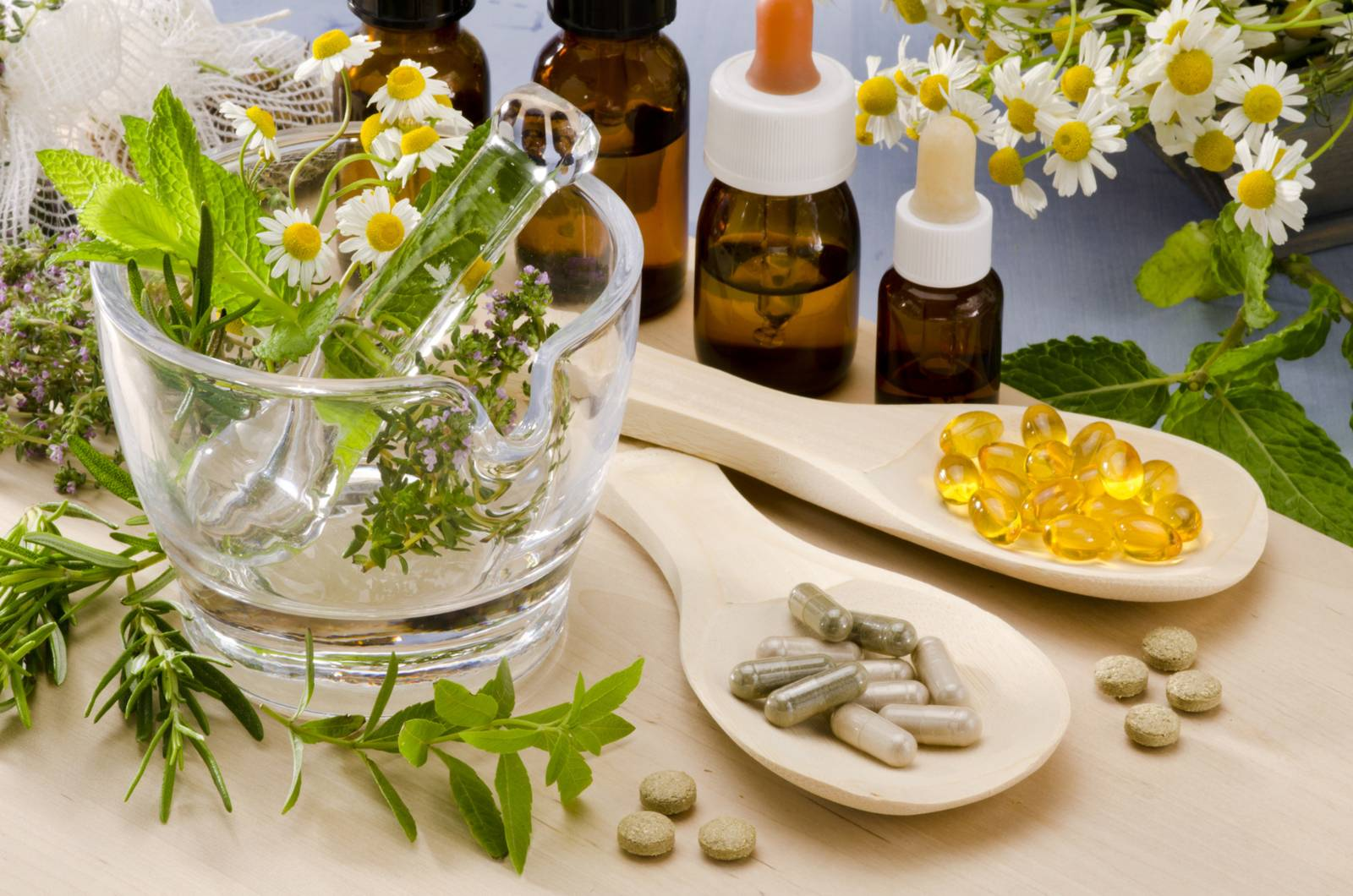 Alternative Therapiemethode