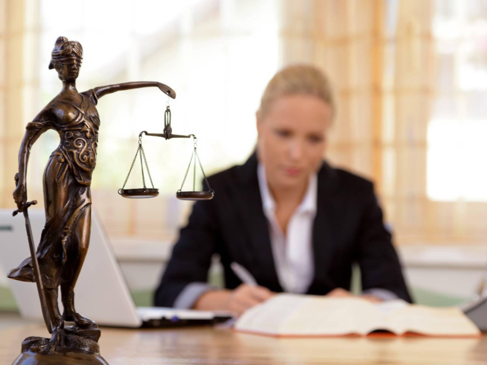 Kostenlose Rechtsberatung