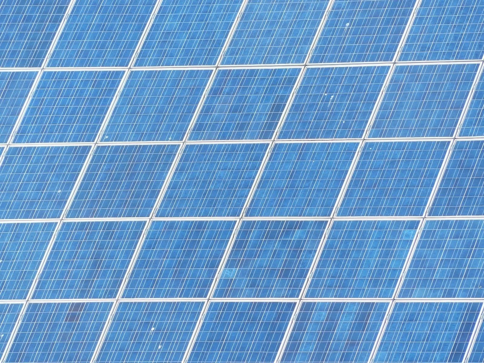 Solaranlagen mieten