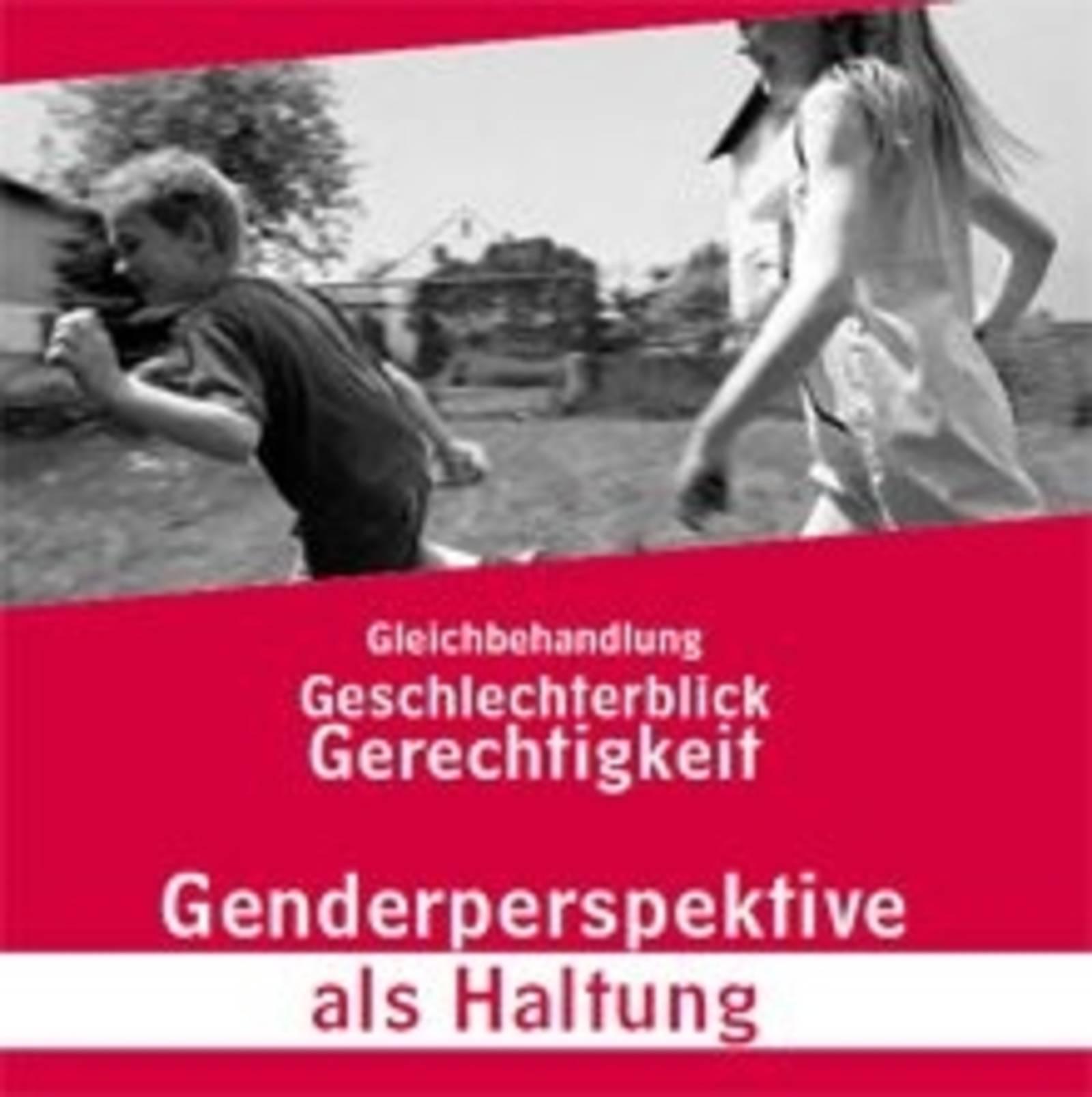 Genderperspektive als Haltung