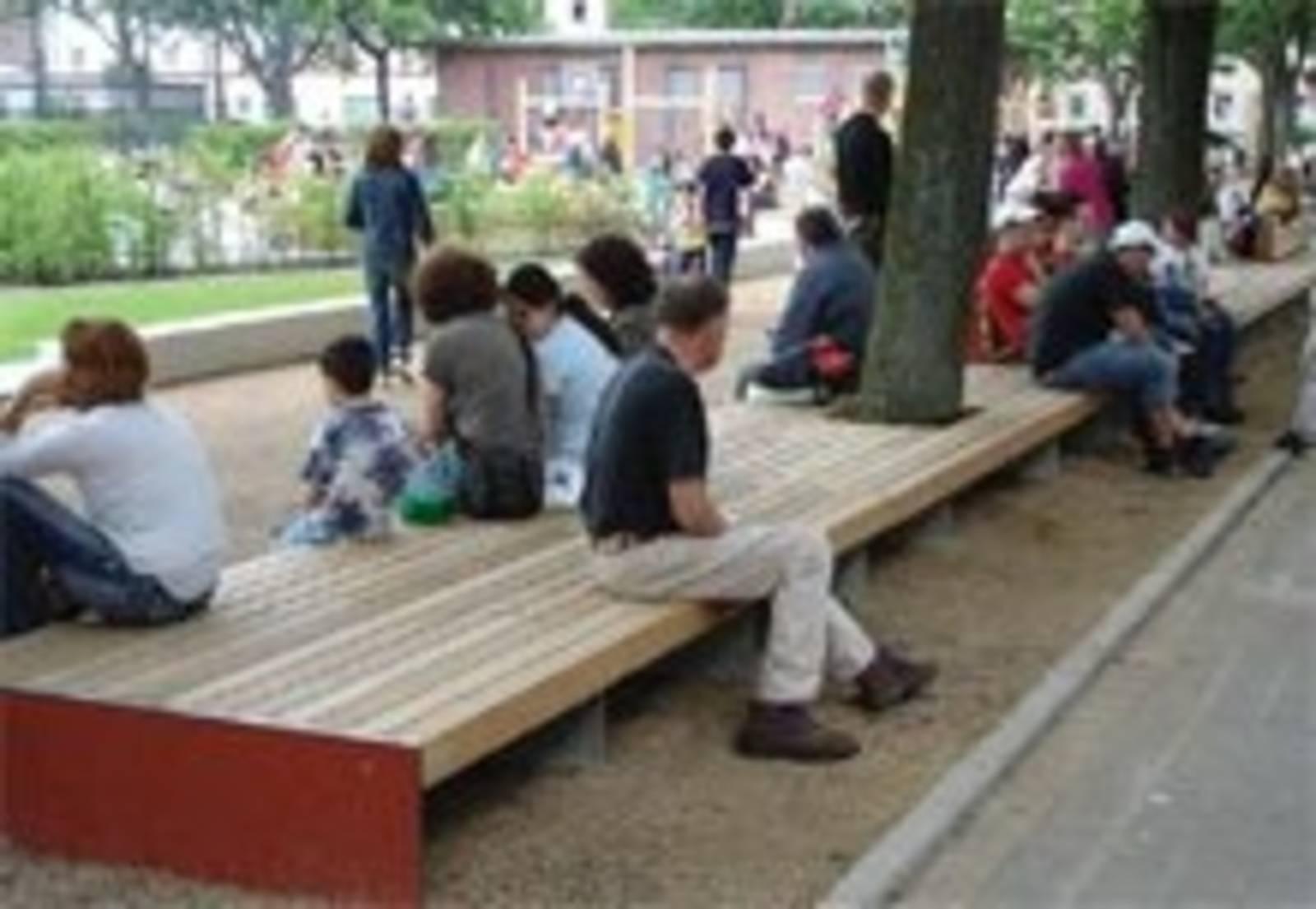 Stadtplatzprogramm