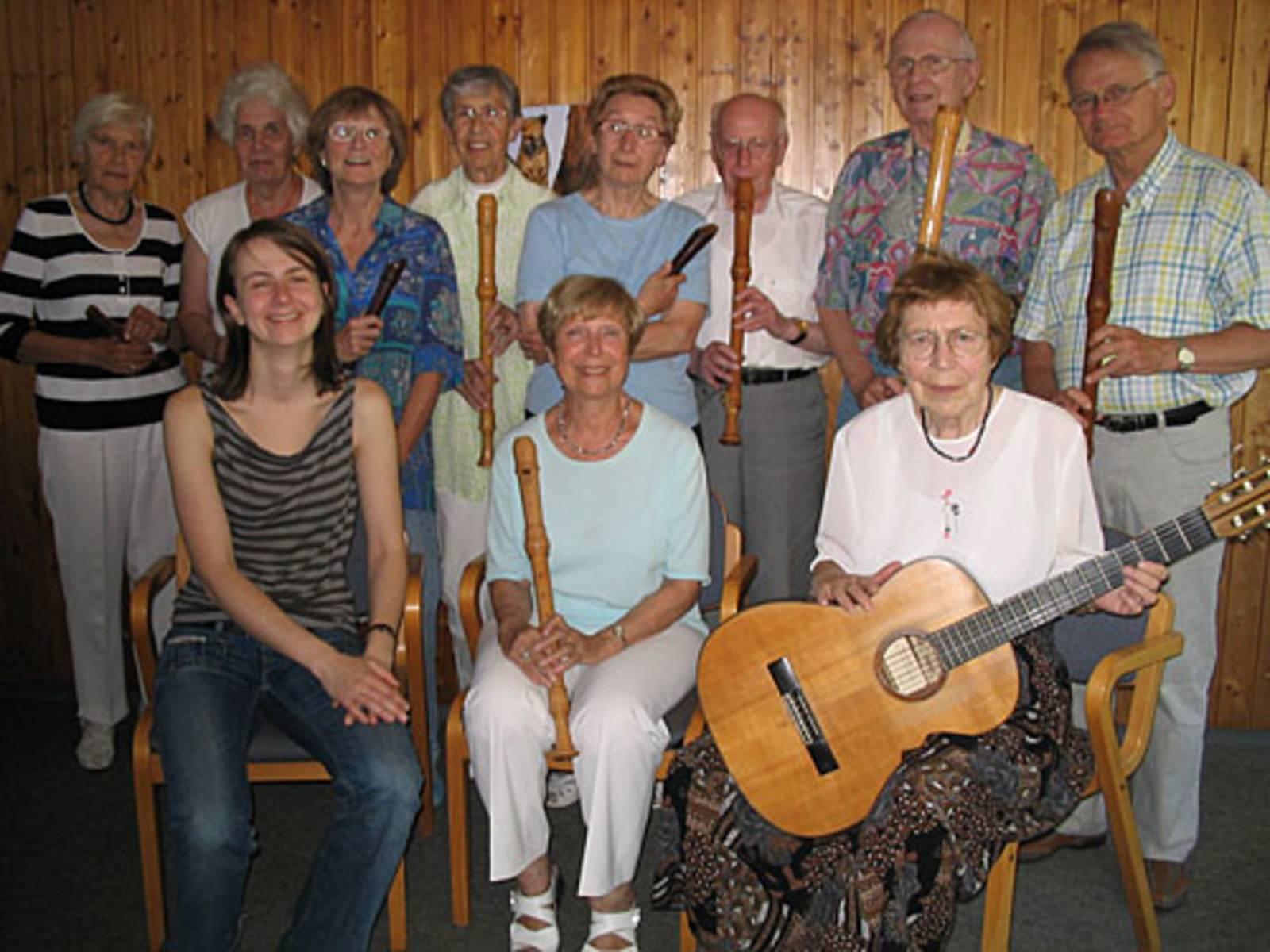 Lotte-Lettau-Flötenkreis