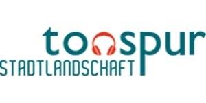 Logo Tonspur Stadtlandschaft
