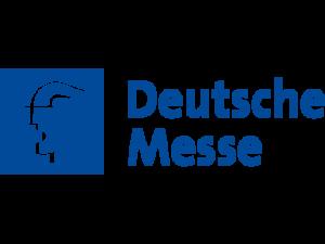 Logo Deutsche Messe
