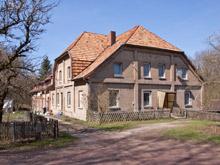 Altes Wohngebäude