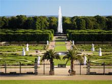 Großer Garten Grand Parterre