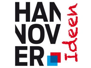 Icon für die Mobilversion des Ideen- und Beschwerde-Formulars der Stadt Hannover