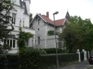Foto von Altbauten in Waldhausen