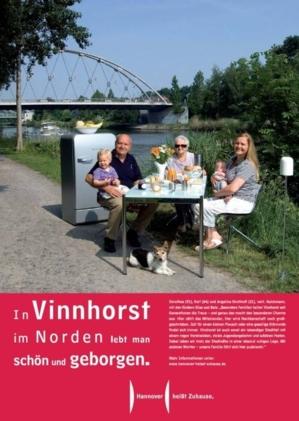 Vinnhorst im Norden