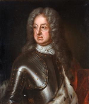 Ernst August von Braunschweig-Calenberg