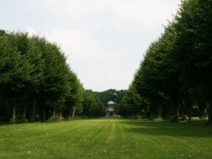 Berggartenallee