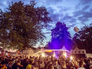 Musik an allen Orten: die Fête de la Musique 2015