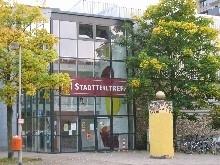 Eingang Stadtteiltreff Sahlkamp