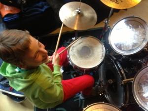 Rockmobil Drums